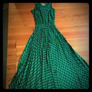 Michael Kors spring dress!